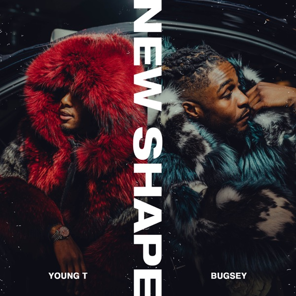 Young T & Bugsey New Shape